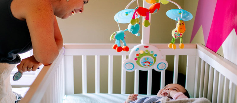 Best Baby Mobiles in 2020 – Reviews & Buying Guide