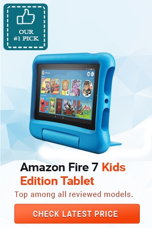 Best Kids Tablet