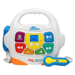 Little Pretender Kids Karaoke Machine