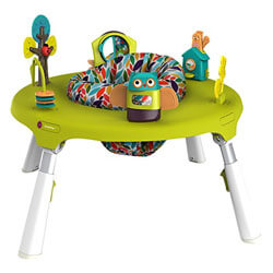 Oribel PortaPlay Foldable Travel Activity Center