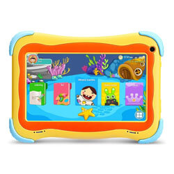 YUNTAB Kids 7 inch Tablet