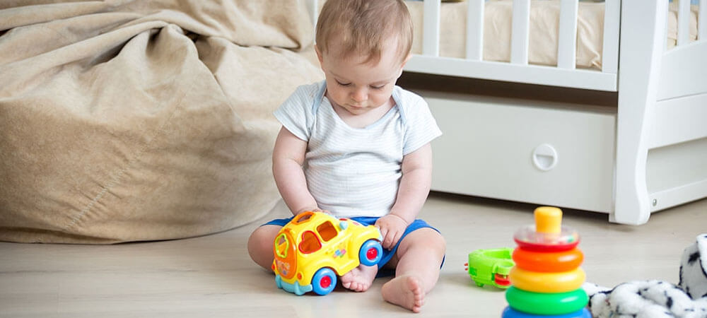 Best Toys for Toddlers in 2020 – Top 7 Picks and Gifts Buying Guide