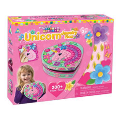 Unicorn Jewelry Box, Best Toys for 5 Year Old Girls