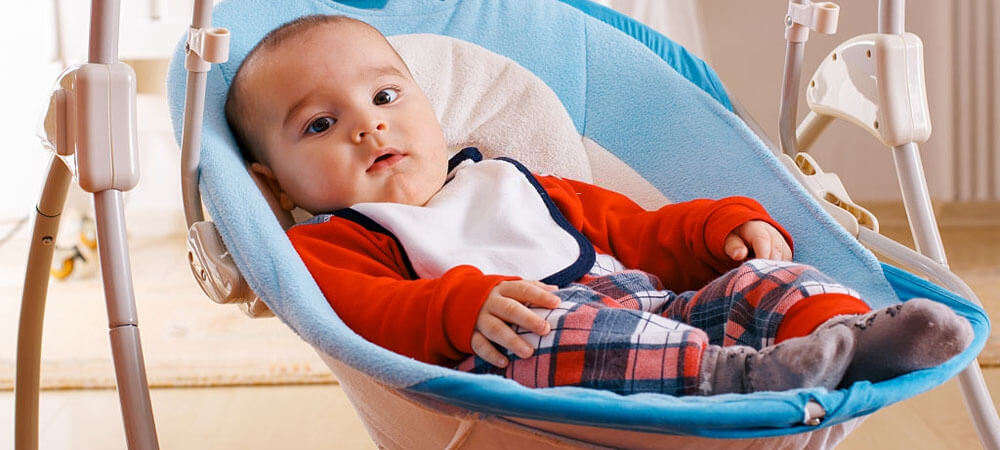 Best Baby Swings of 2020 – Reviews and Buyer's Guide