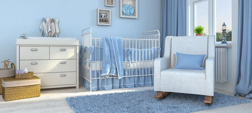 best nursery glider, most comfortable nursery glider