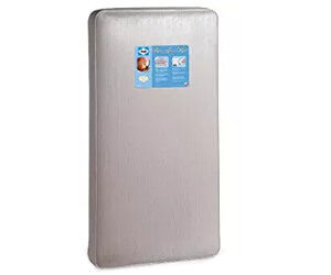 Sealy Baby Firm Rest Baby Crib Mattress