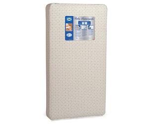 Sealy Baby Posturepedic Baby Crib Mattress
