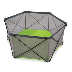 Summer Infant Pop N' Play Portable Playard