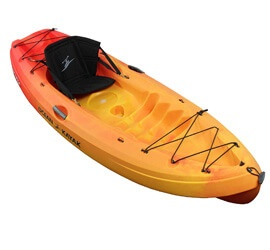 Ocean Frenzy Recreational Kayak