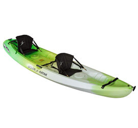 Ocean Kayak Malibu Recreational Kayak
