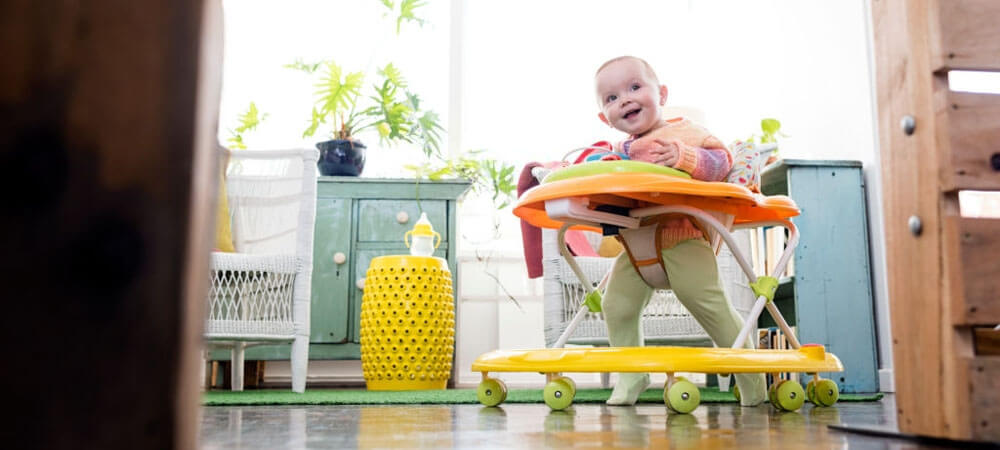 Best Baby Walker for Carpets – Which Helps To Walk Swiftly?