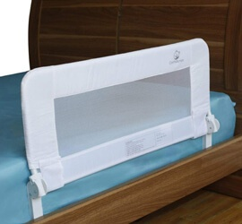 ComfyBumpy Toddler Bed Rail Guard