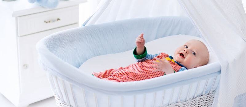 Best Baby Bassinets of 2020 – Comfort, Safety, Convenience