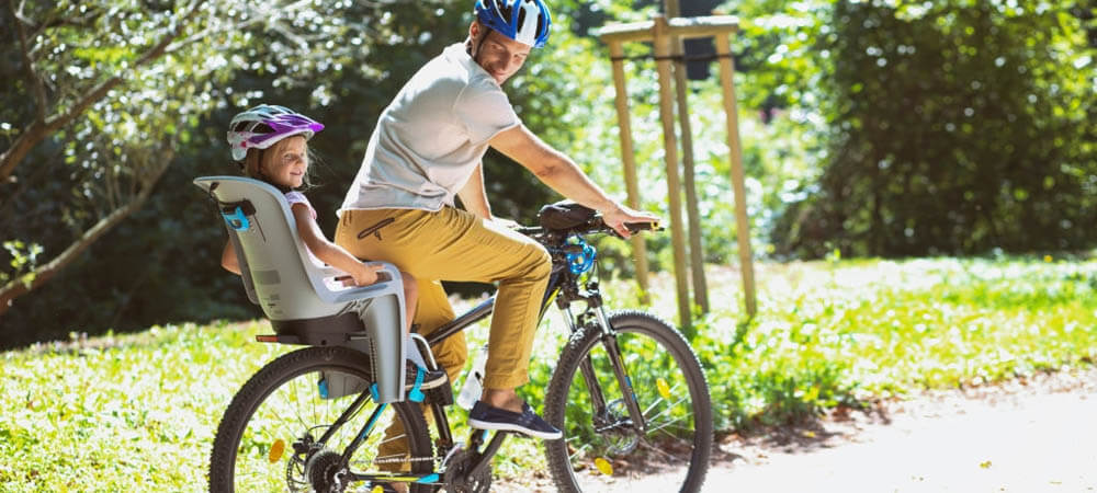 Best Child Bike Seats in 2020 – Expert Buying Guide