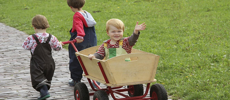 Best Kids Wagon