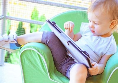 Best Toddler Chairs, Toddler Foam Snuggle Chair