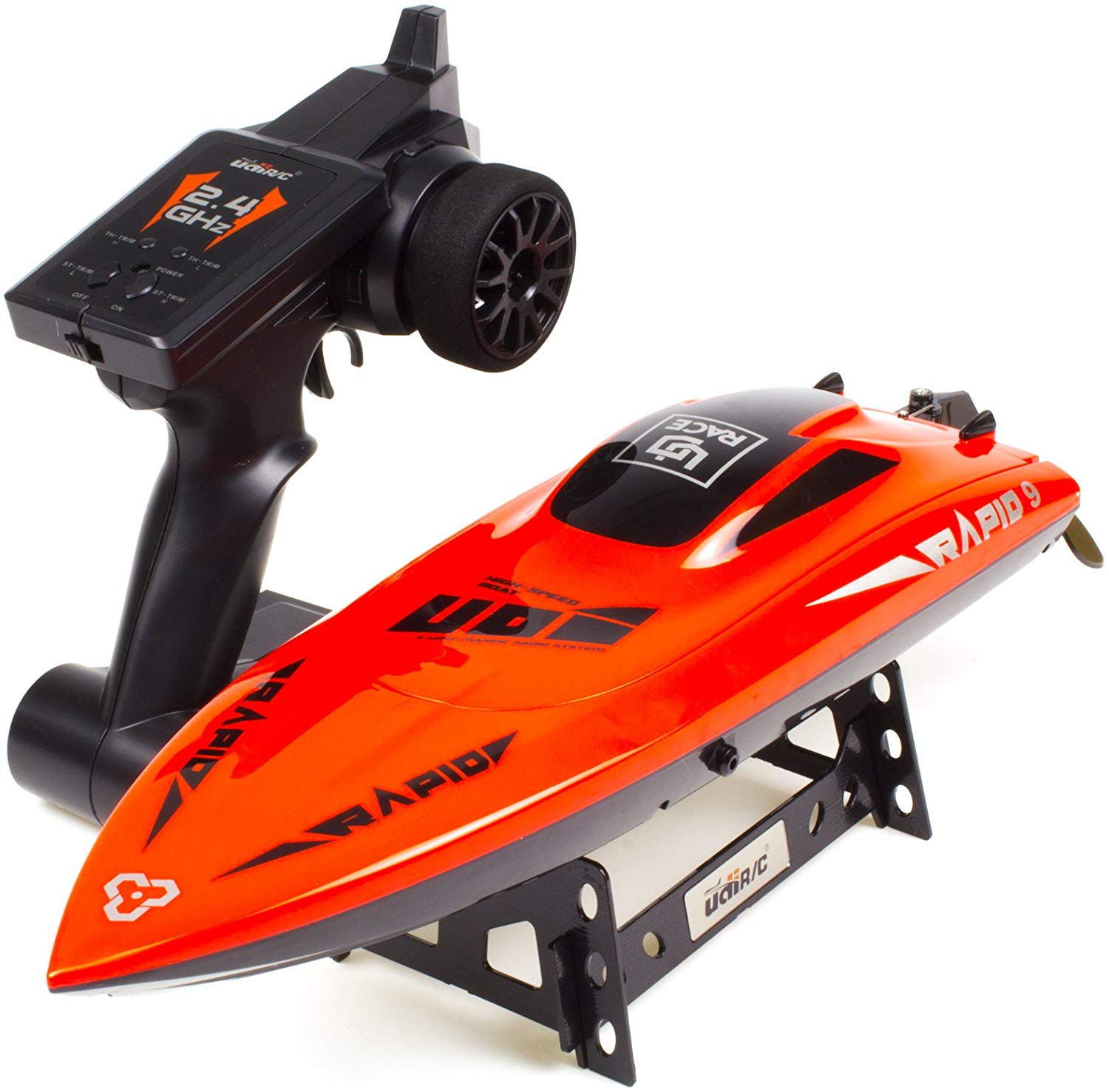 Cheerwing UDI RC Racing Boat for Adults