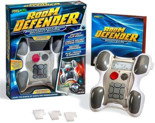 SmartLab Toys Room Defender, Best Toys & Gift ideas for 10 year old boys
