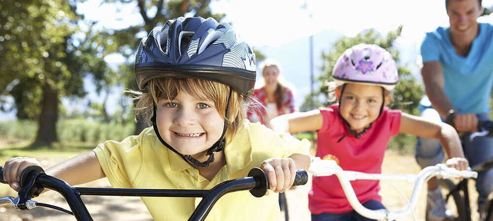 Best Helmets for kids – Why It Is Important To Wear When Riding a Bike