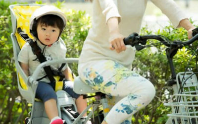 Child Bike Seats – Choosing Guide for Best Child Bike Seats