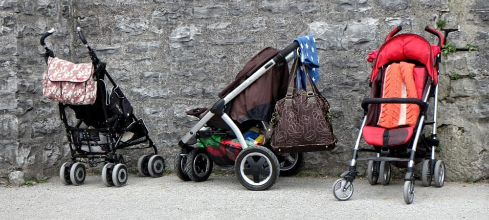 What is a Sit and Stand Stroller – Why You Need Stroller