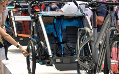 What is The Best Bike Trailer for a Child – Features Guideline