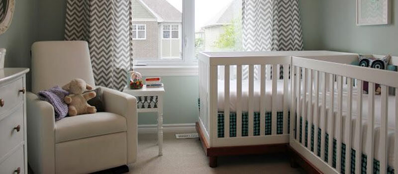 best cribs options for twins