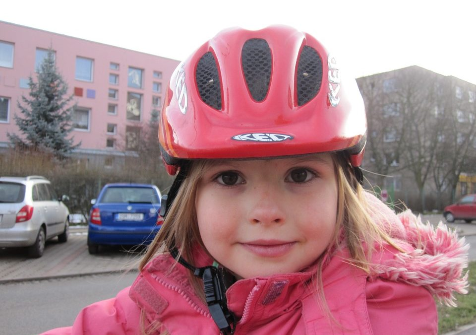 Bike Helmets For Kids And Toddlers: What Are The Different State Laws?