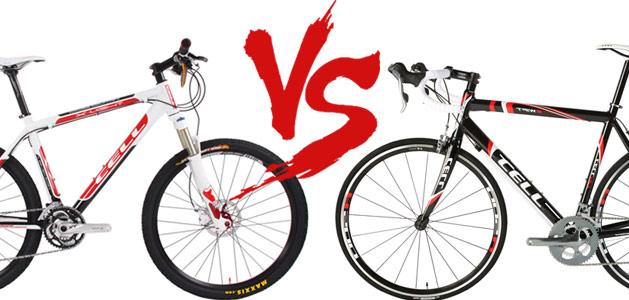 Hybrid Bikes: Hybrid Bikes vs Road and Mountain Bikes