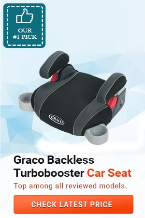 Best Backless Booster Seat