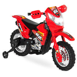 Best Choice Products Kids Ride On Motorcycle