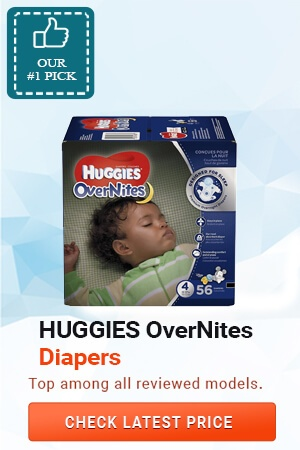 Best Overnight Baby Diapers