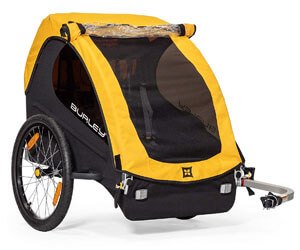Burley Design Bee Kids Bike Trailer