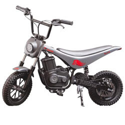 Burromax Electric Motorcycle Dirt Bike