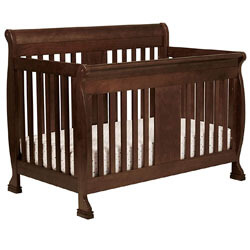 DaVinci Porter Convertible Crib with Toddler Bed