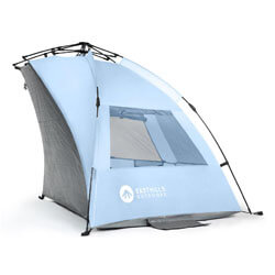 Easthills Outdoors Instant Shader Extended Beach Tent