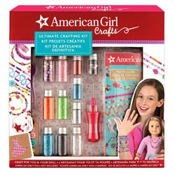Fashion Angels American Crafting Kit