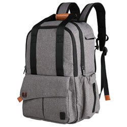 Ferlin Backpack Diaper Bag
