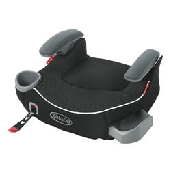 Graco Backless Booster Car Seat