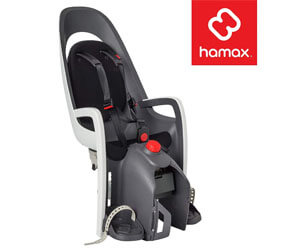 Hamax Caress Child Bike Seat