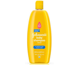Johnson's Baby Tear Free Shampoo