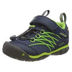 KEEN Kids' Chandler Hiking Shoe​