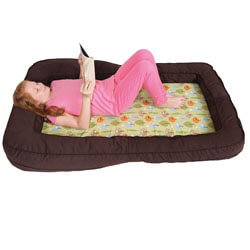 Leachco BumpZZZ Travel Bed
