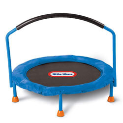 Little Tikes Trampoline, Best Gift Ideas for 4 Year Old Boys
