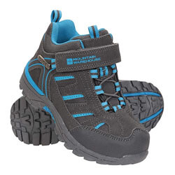 Mountain Warehouse Drift Junior Kids Hiking Boots