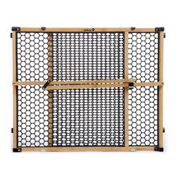 Safety 1st Natural Bamboo Gate