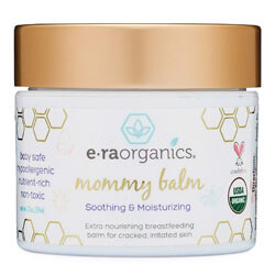 Soothing Nipple Cream for Breastfeeding Moms