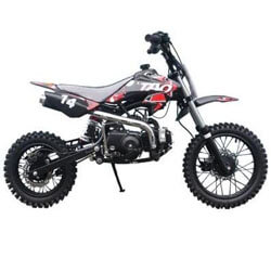 Taotao Dirt Bike