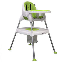 ZOE Portable Highchair
