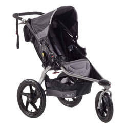 bob revolution se single stroller, best cheap jogging stroller, best jogging stroller